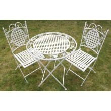 Maribelle Table And Square Chairs