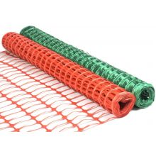 Woodside Plastic Barrier Safety Pet Event Mesh Fence Netting Net