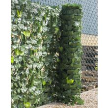 Woodside Artificial Ivy Leaf Screening Hedge
