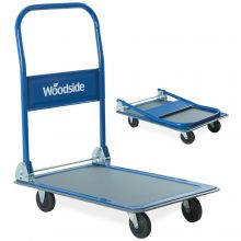 Woodside 150KG Folding Platform Truck/Trolley