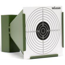 Woodside Funnel Target Holder + 100 Targets
