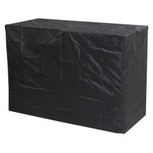 Woodside Waterproof BBQ/Barbecue Cover