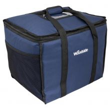 Woodside Insulated Cooler Bag