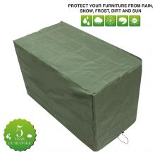 Oxbridge Bistro Patio Set Waterproof Cover GREEN