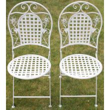 Maribelle Round Garden Chairs