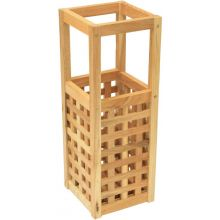 Maribelle Square Wooden Umbrella Stand SMALL