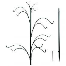 Woodside XL Heavy Duty Wild Bird Feeding Station Tree for Home/Garden Use