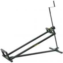 Woodside 400KG Ride On Lawn Mower/ATV Repair Maintenance Stand