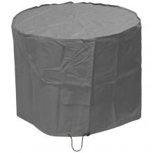 Oxbridge Kettle Barbecue Waterproof Cover GREY