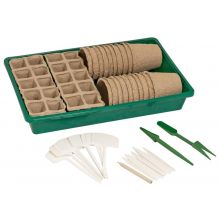 Woodside Seeding Tray Set