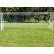 12FT X 6FT Football Net (0.6M Top Runback, 1.6M Bottom Runback)