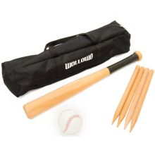 Wollowo Rounders Game Set