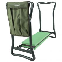 Woodside Foldable Garden Kneeler