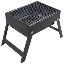 Woodside Portable Folding BBQ Grill