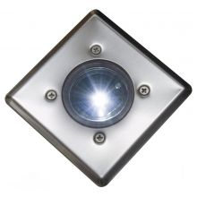 Oxbridge Deck Lights - WHITE x 1