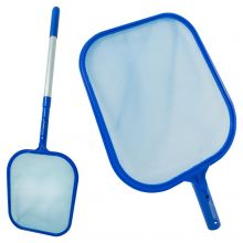 Woodside Telescopic Swimming Pool Cleaning Net