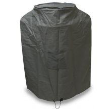 Oxbridge Grey Chiminea/Chimney Waterproof Outdoor Garden Furniture Cover