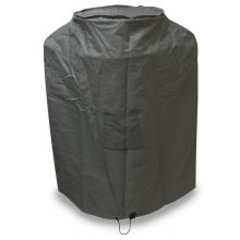 Oxbridge Chiminea Waterproof Cover GREY
