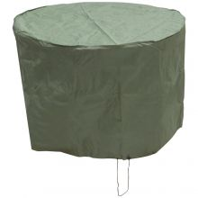 Oxbridge Small Round Patio Set Waterproof Cover GREEN