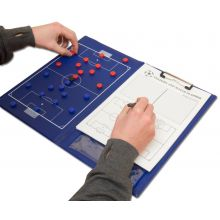 Wollowo Magnetic Football Coaching Board