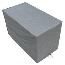 Oxbridge Bistro Patio Set Waterproof Cover GREY