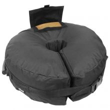 Woodside Round Umbrella Base Weight Bag