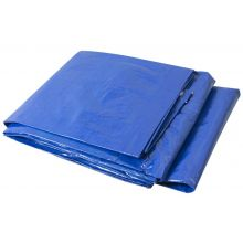 Woodside Waterproof Tarpaulin BLUE