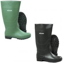 Woodside Waterproof Wellington Boots Mens & Ladies