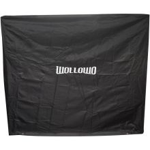 Wollowo Full Size Table Tennis Table Cover