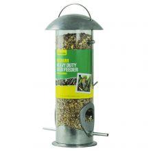 Woodside Medium Heavy Duty Seed Bird Feeder