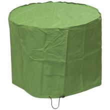 Oxbridge Kettle Barbecue Waterproof Cover GREEN