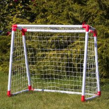 Wollowo 2 Piece Mini Football Goal Set