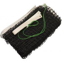 Wollowo 42' Standard Regulation Size Tennis Court Net