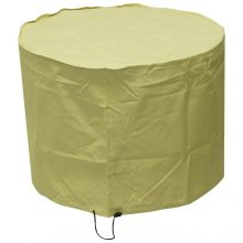 Oxbridge Kettle Barbecue Waterproof Cover SAND