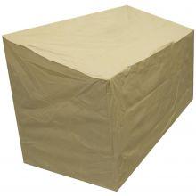 Oxbridge Sand 3 Seater 1.5m 5ft Waterproof Outdoor Garden Bench Furniture Cover