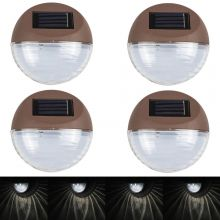 Woodside 4 Piece Garden LED Light Set
