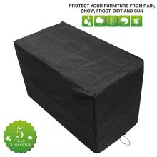 Oxbridge Bistro Patio Set Waterproof Cover