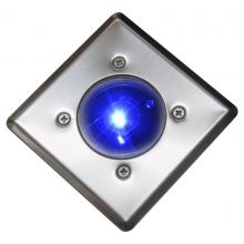 Oxbridge Deck Lights - BLUE x 1