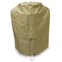 Oxbridge Chiminea Waterproof Cover SAND
