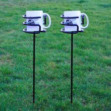 Woodside Outdoor Mug Holder