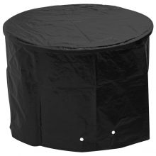 Woodside Kettle Barbecue Waterproof Cover BLACK