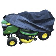 Woodside Ride On Lawn Mower Cover BLACK