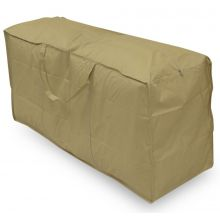 Woodside Furniture Cushion Storage Bag SAND