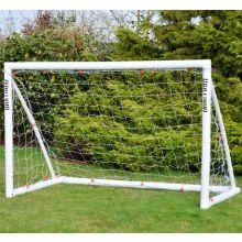 Wollowo Lock Together Football Goal