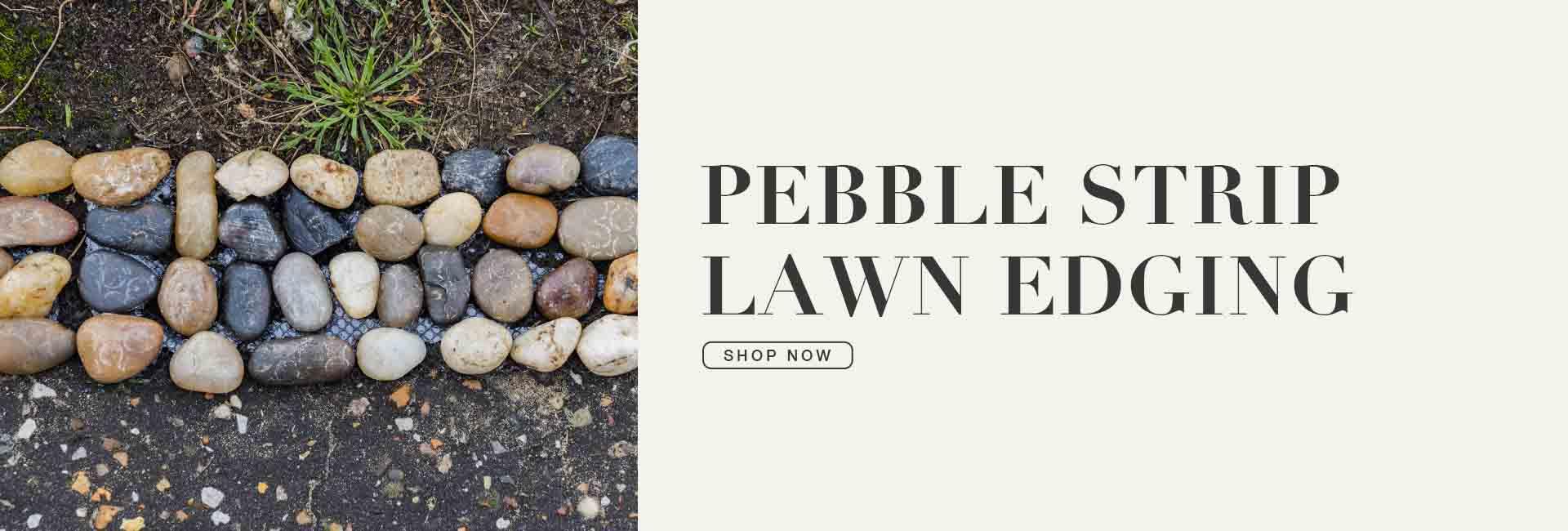 Pebble Strip Mixed