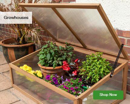Growhouses